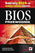 Okładka książki BIOS. Przewodnik