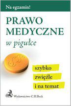 Prawo medyczne w pigułce