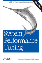 Okładka książki System Performance Tuning. 2nd Edition
