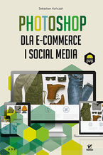 Photoshop dla e-commerce i social media