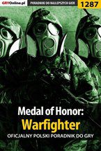 Medal of Honor: Warfighter - poradnik do gry