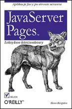 Okładka książki JavaServer Pages. Leksykon kieszonkowy