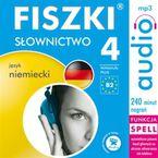 FISZKI audio - j. niemiecki - Słownictwo 4