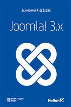 Okładka książki Joomla! 3.x. Praktyczny kurs
