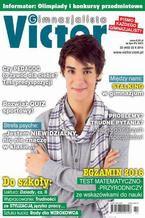 Victor Gimnazjalista nr 22 (402)