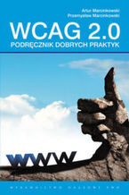 Okładka książki Podręcznik dobrych praktyk WCAG 2.0