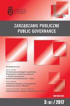 Zarządzanie Publiczne nr 3(41)/2017