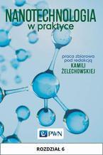 Nanotechnologia w praktyce. Rozdział 6. Zachwycające nanostruktury ZnO