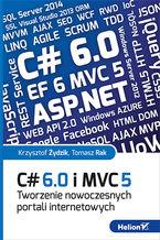 Okładka książki C# 6.0 i MVC 5. Tworzenie nowoczesnych portali internetowych