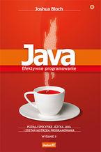 Okładka książki Java. Efektywne programowanie. Wydanie II
