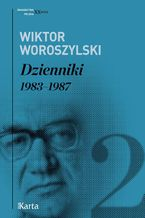 Dzienniki. 1983-1987