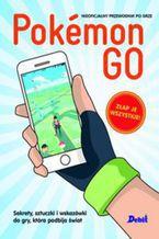 Okładka książki Pokemon GO