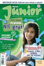 Victor Junior nr 21 (371) 18 października 2018