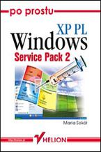 Okładka książki Po prostu Windows XP PL. Service Pack 2