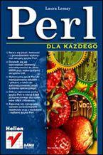 Okładka książki Perl dla każdego