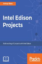 Intel Edison Projects