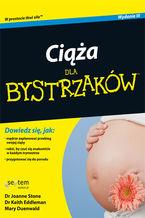 Ciąża dla bystrzaków. Wydanie III