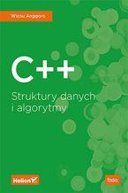 Okładka książki C++. Struktury danych i algorytmy