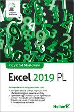 Excel 2019. Ćwiczenia praktyczne