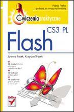 Okładka książki Flash CS3 PL. Ćwiczenia praktyczne