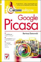 Okładka książki Google Picasa. Ćwiczenia praktyczne