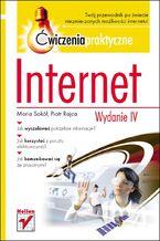 Okładka książki Internet. Ćwiczenia praktyczne. Wydanie IV