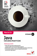 Java. Ćwiczenia praktyczne. Wydanie IV