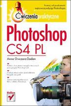 Okładka książki Photoshop CS4 PL. Ćwiczenia praktyczne