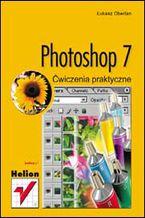 Okładka książki Photoshop 7. Ćwiczenia praktyczne