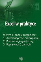 Okładka książki Excel w praktyce, wydanie czerwiec-lipiec 2014 r