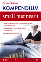 Kompendium small businessu