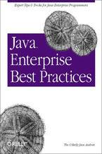 Okładka książki Java Enterprise Best Practices