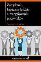 Zarządzanie kapitałem ludzkim a zaangażowanie pracowników