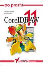 Okładka książki Po prostu CorelDRAW 11