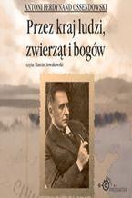 Okładka książki/ebooka Przez kraj ludzi, zwierząt i bogów