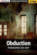 Obduction - poradnik do gry