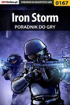 Iron Storm - poradnik do gry