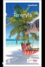Teneryfa. Travelbook. Wydanie 3