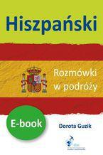 Hiszpański Rozmówki w podróży