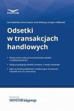 Odsetki w transakcjach handlowych