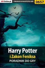 Harry Potter i Zakon Feniksa - poradnik do gry
