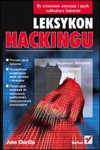 Okładka książki Leksykon hackingu