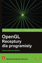 Okładka książki OpenGL. Receptury dla programisty