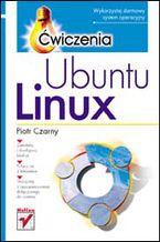 Okładka książki Ubuntu Linux. Ćwiczenia