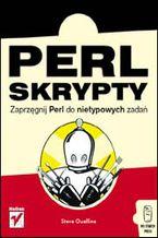 Okładka książki Perl. Skrypty