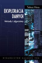 Okładka książki Eksploracja danych