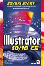 Illustrator 10/10 CE. Szybki start