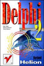 Okładka książki Delphi 2