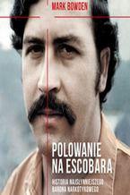 Okładka książki/ebooka Polowanie na Escobara