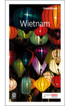 Wietnam. Travelbook. Wydanie 2